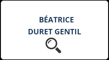 Beatrice Duret Gentil
