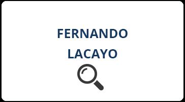 Fernando Lacayo