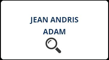 Jean Andris Adam
